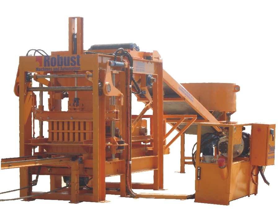 robust-18--brick-and-block-making-machine